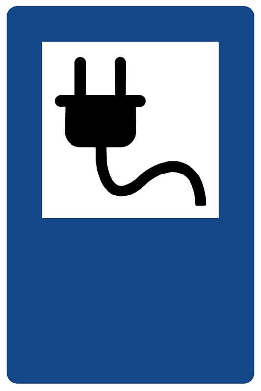 Elektroauto Hu Lindlar